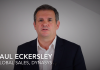 Paul Eckersley - Life Sciences Supply Chain Challenges