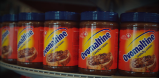 Wander Ovomaltine Supply Chain Optimization