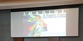 Supply Chain Insights Global Summit 1