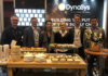 Gartner Supply Chain Executive Conference DynaSys Team