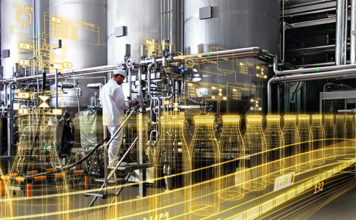 Connected Supply Chain Food and Beverage