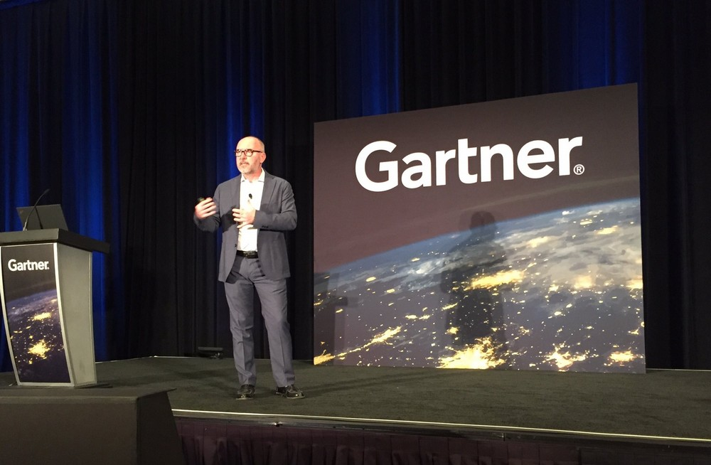Gartner Supply Chain Event 2019: a New Era | QAD Dynasys Blog