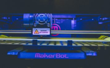 3D Printing Consumer Products Blog Article