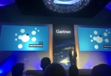 Gartner SCC Event Denver Supply Chain Planner Blog Article
