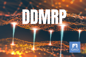Podcast DDMRP Interview