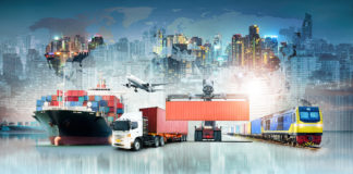 COVID-19 in 2021 Supply Chain Organizations' Biggest Concerns-1